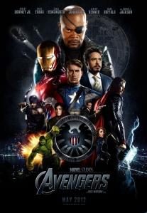 The Avengers - Bosszúállók